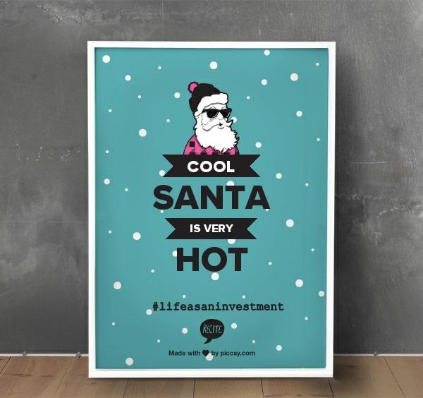 hot Santa laai