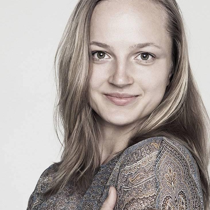 Oxana Sachenkova