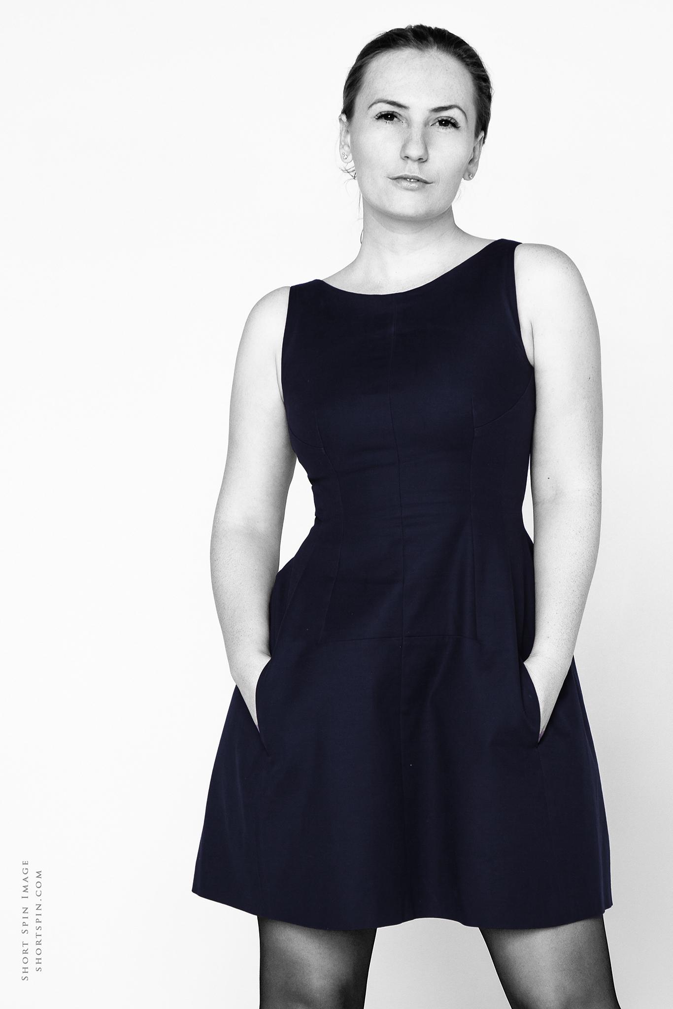 Anna N Kazakova